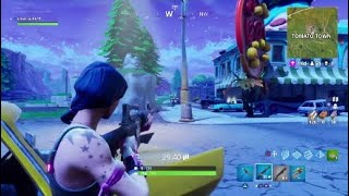Funny fails and nice moments from fortnite