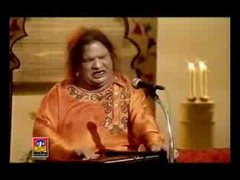 Aziz Mian Qwaal - Mareez-e-mohabbat video