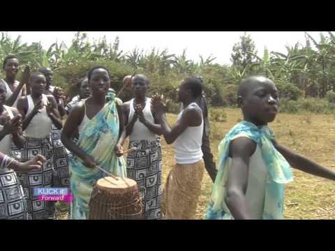 Klick it Forward: Rwanda Giving Trip