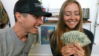 DEBT FREE TINY HOUSE COUPLE MONEY HACKS!