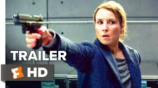 Unlocked Trailer #1 (2017) | Movieclips Trailers