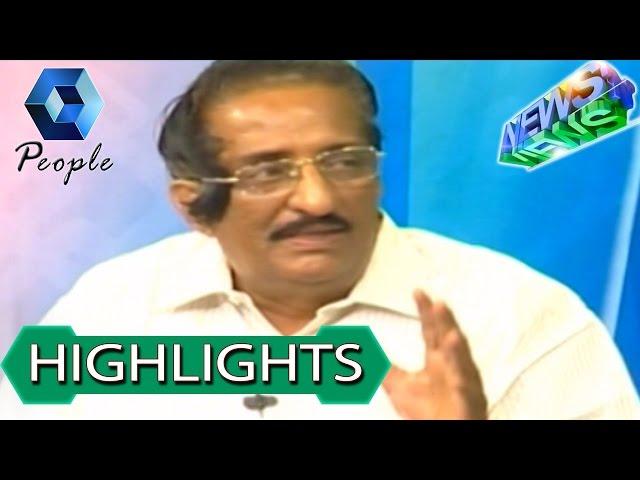 News 'n' Views 16 01 2015 Highlights