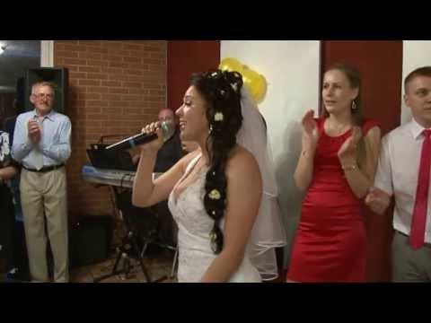 Jaunoji dainuoja  (Edita ir Dainius)2013