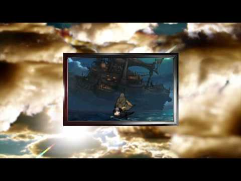 Bravely Default TGS 2011 Trailer