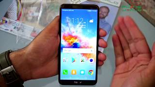 Honor 7X (PKR 25,999/-) Unboxing in 3 Minutes | First Look | Smartphone Reviews by Phoneworld