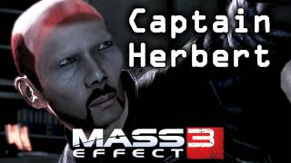 Mass Effect 3 - Captain Herbert SAVE THE CHILDREN! Viking Commentary