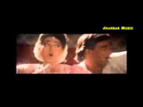 Aaye Hum Baraati Jhankar Jigar 1992  Kumar Sanu   Kevita Jhankar...