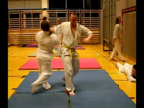HapKiDo WrN Training EM 09 Image 1