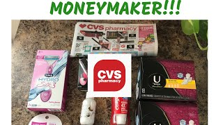 CVS COUPONING HAUL - July 21, 2019| FREE + MONEYMAKER!