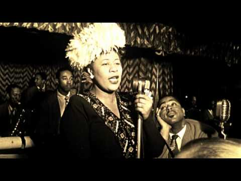 Ella Fitzgerald - Why Was I Born