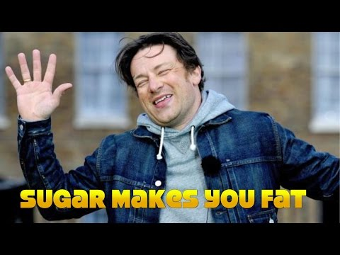 Jamie Oliver's Sugar Tax On Childhood Obesity: WTF?