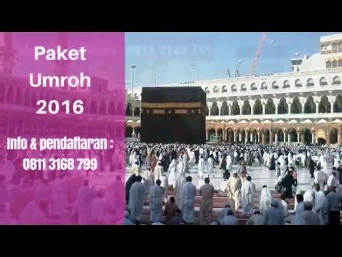 Jual promo umroh ramadhan 2015