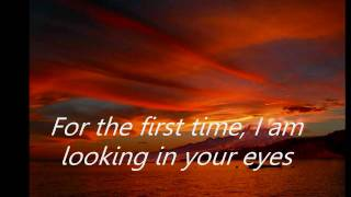 For the first time - Kenny Loggins