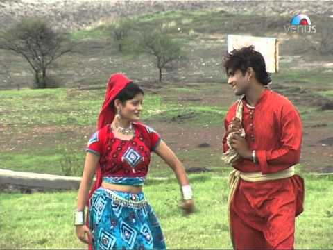 Chhelaji Re Mari Hatu Patal Thi Patola | Gujarati Romantic Song | Sonali Vajpayee