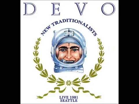 Devo - The Super Thing