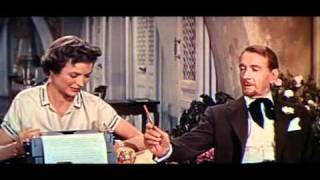 Three Coins in the Fountain (1954) - Official Trailer