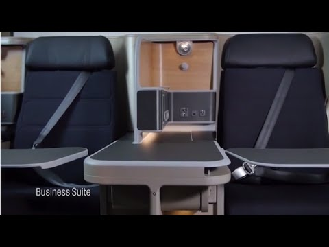 Introducing the new Qantas A330 experience