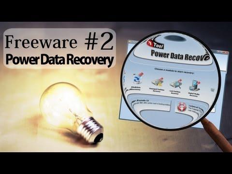 #2 - Freeware Tool Tips  - Gelöschte Bilder / Daten wiederherstellen - Deutsch - HD