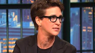 Maddow Explains Why Democrats Suck