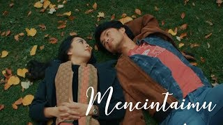 "Official Lyric Videos OST Arini - Morgan Oey & Claresta ""Mencintaimu"""