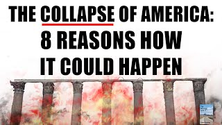 8 Reasons You Could See Global Economic Collapse!