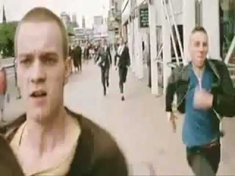 "Blur - Sing (colonna sonora ""Trainspotting"")"