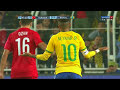Neymar Jr vs Turkey Away 14-15 (12/11/2014)
