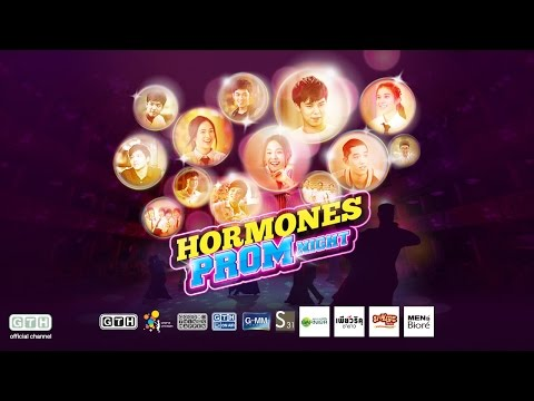 Hormones Prom Night video