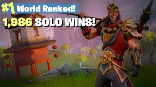 #1 World Ranked | Road to 2,000 Wins!