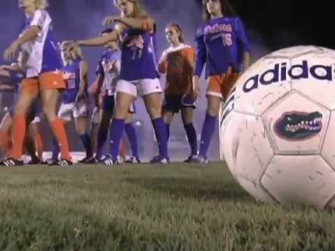 2009 Gator Growl UF athletes Thriller video Video