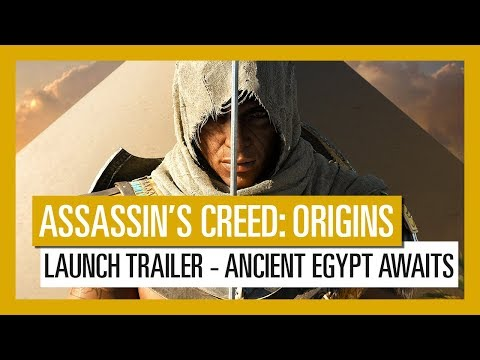 Assassin's Creed UK