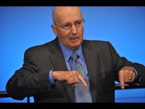 Marketing Strategy with Philip Kotler at the London Business Forum