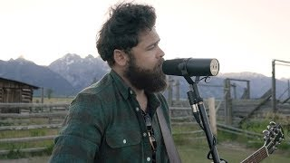 Passenger To Be Free Acoustic Live From Wyoming