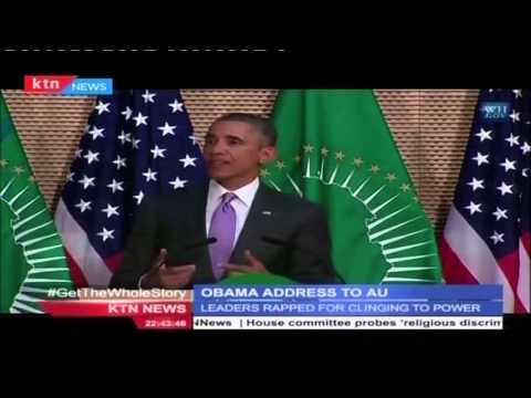 How Barack Obama plans to crash al Shabaab in Somalia