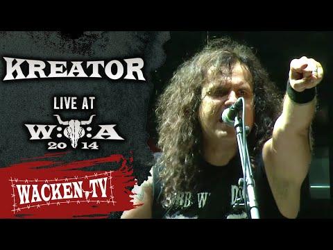 Kreator - Forever