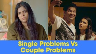 ScoopWhoop: Single Problems Vs Couple Problems