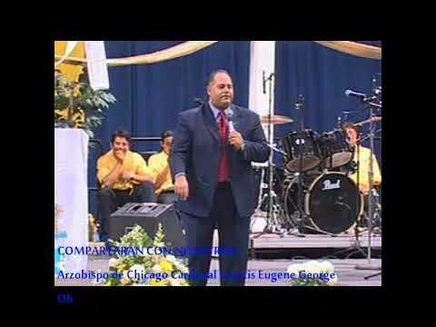 Testimonio de Predicador Catolico - Enrique Lugo