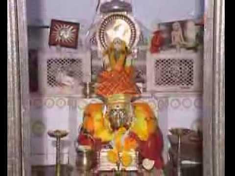SWAMI SAMARTH TARAKMANTRA - NISHANKHA HOI RE MANA By Ajeet Kadkade...