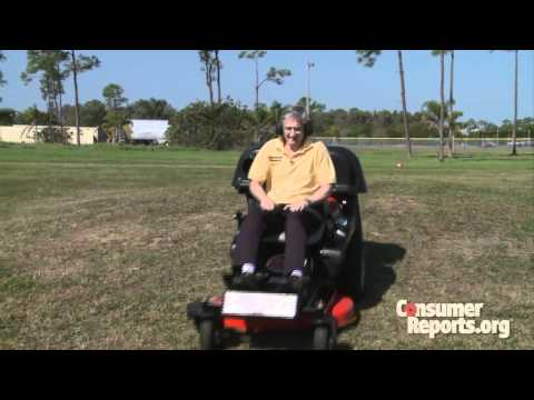 Lawn Tractor Buying Guide   Consumer Reports