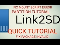 LINK2SD TUTORIAL thumbnail
