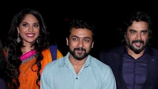 I have acted in Rajkumar Hirani's direction - Suriya