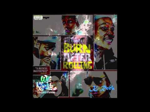 No Sleep In Exit Row (Wiz Khalifa Mashup Cover)