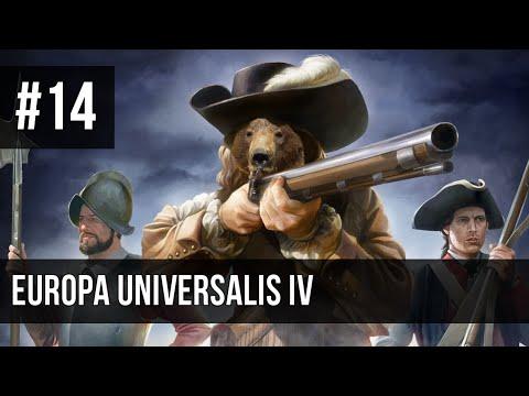 Europa Universalis IV - Zakon Etnicznych Widzów #14 Śląskie Referendum