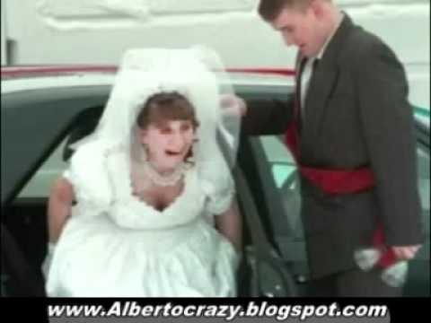 Свадебные приколы 7