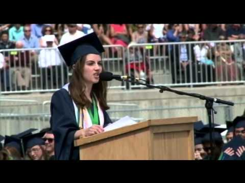 2013 ThunderRidge High School Graduation