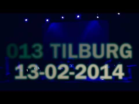 Ulver - Nowhere / Catastrophe || live @ 013 Tilburg #kgvid || 13-02-2014
