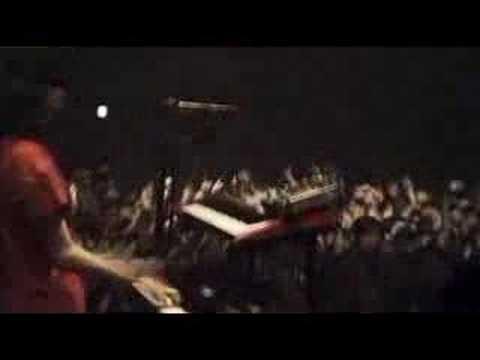 POLYSICS - Buggie Technica (Live Japan 2006)