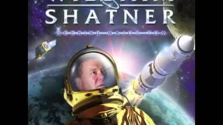 Spirit In The Sky   William Shatner and Peter Frampton