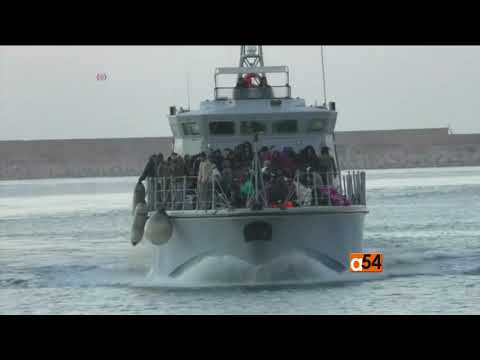 European and Libyan Migrant Crisis