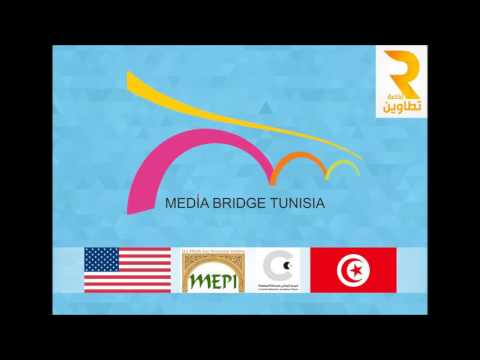 Couverture Médiatique de Radio Tataouine pour Media Bridge Tunisia à Tataouine